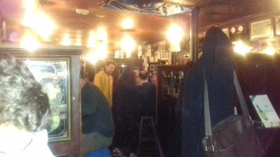Photo of Nightclub Toners Pub at 139 Baggot Street Lower, Dublin D02 N231, Ireland