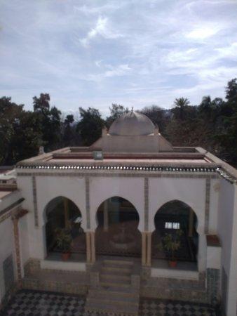 Algier, Algeriet: Bardo 1