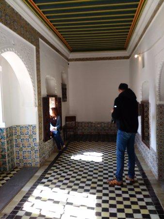 Algier, Algeriet: Bardo2