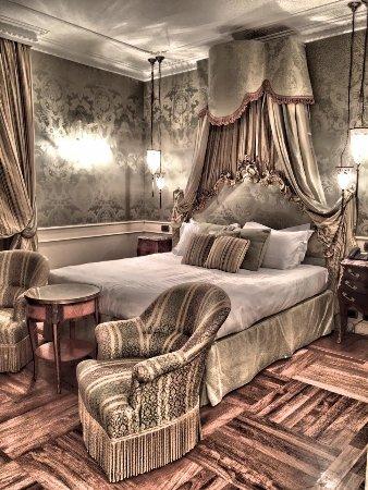 Baglioni Hotel Luna Photo