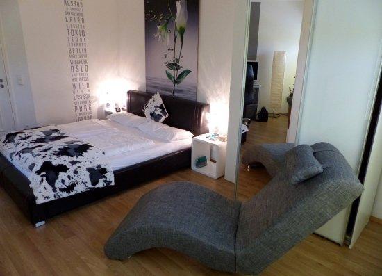 Moderne Zimmereinrichtung - Picture of Park Ambiente Friedberg ...