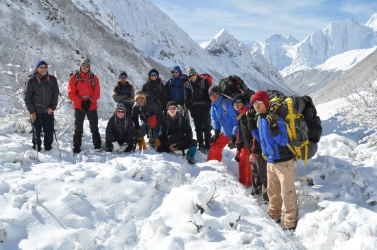 Treks Himalaya Day Tours