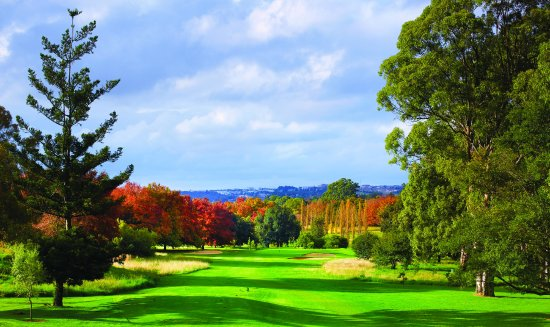 Royal Johannesburg & Kensington Golf Club