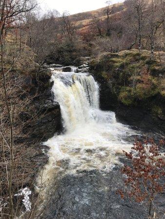 Falls of Falloch: photo0.jpg