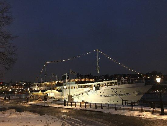 Malardrottningen Yacht Hotel and Restaurant: photo2.jpg