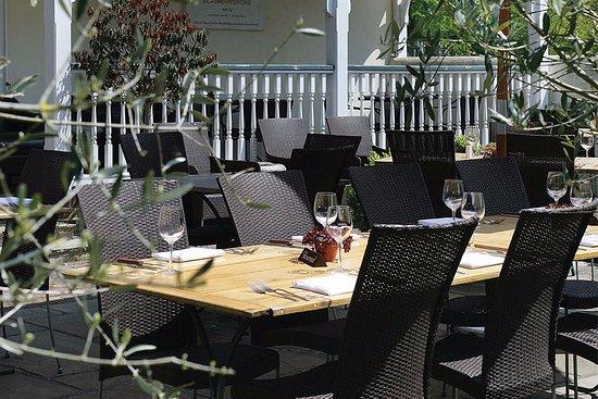 Wingrove House Restaurant Reviews