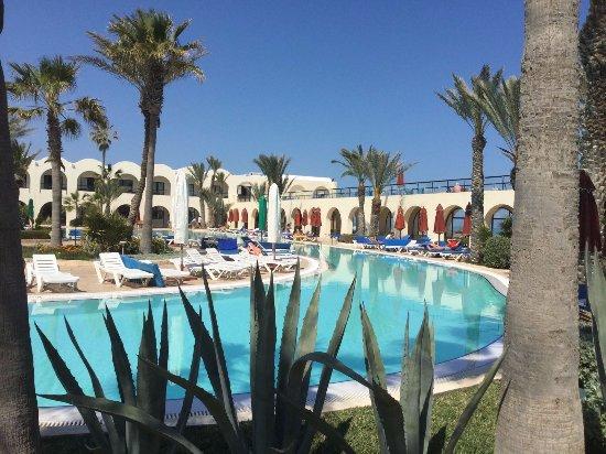 Foto de SENTIDO Djerba Beach