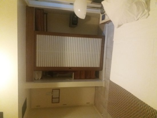 Hotel Savoy Othon: 20170318_230330_large.jpg