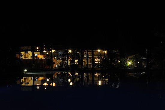 Resort Relax Bali: Restaurant