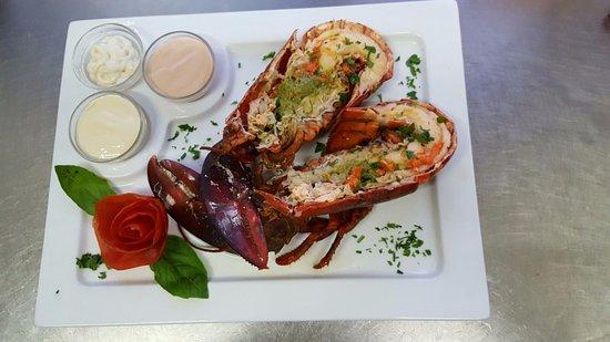 Langosta Lobster