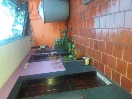 Residencial Noelia Hostel: 20170316_184853_large.jpg