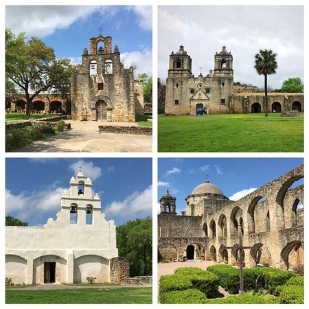 San Antonio Missions National Historical Park : photo0.jpg