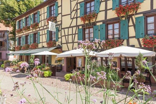Hôtel-Restaurant du Mouton