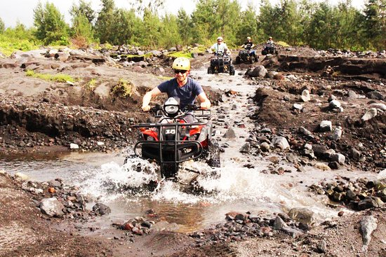 MayonSkydrive ATV Adventure