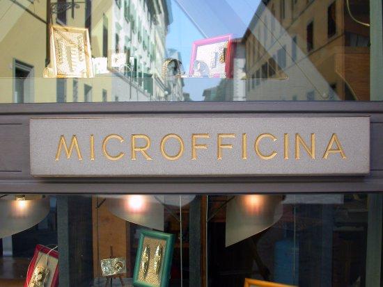 Microfficina Gioielli