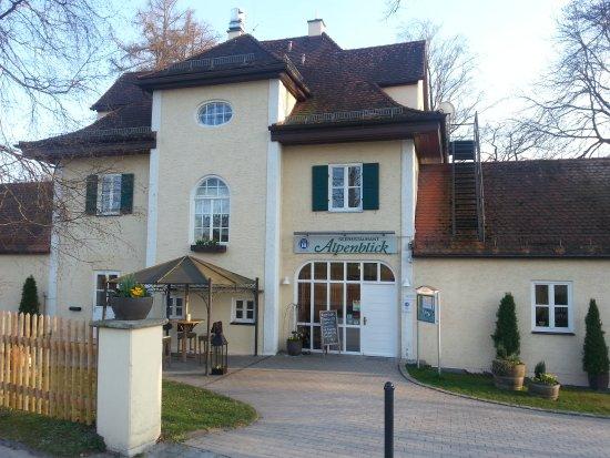 Seerestaurant Alpenblick: 20170326_181905_large.jpg