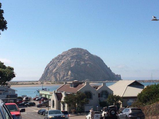 Sundown Inn: Berømt kjennetegn i Morro Bay