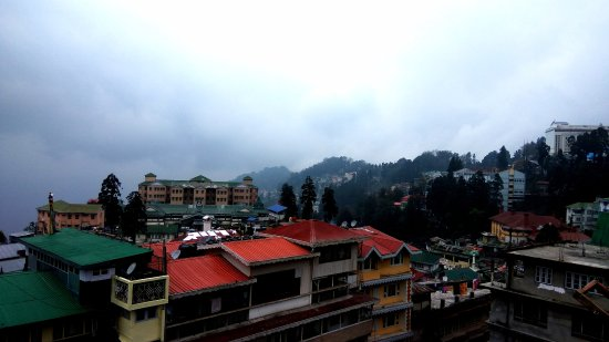 Hotel Sonar Bangla - Darjeeling Bild