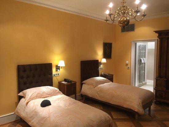 Hotel Le Bouclier d'Or: photo0.jpg