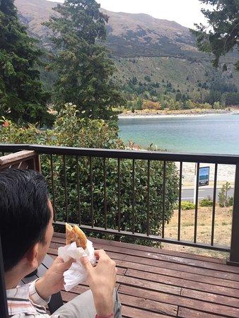 Lake Hawea Hotel: photo1.jpg