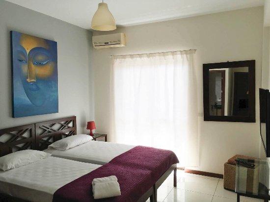Hotel Aquamarina Suites The Senses Collection Cabo Verde