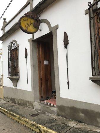 Posada Casa Sol: photo0.jpg