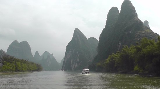 China Connection Tours: Li River