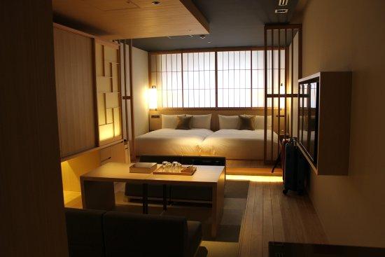 Hotel Kanra Kyoto Foto