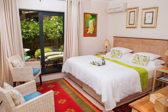 Linkside2 Guest house: Room 2