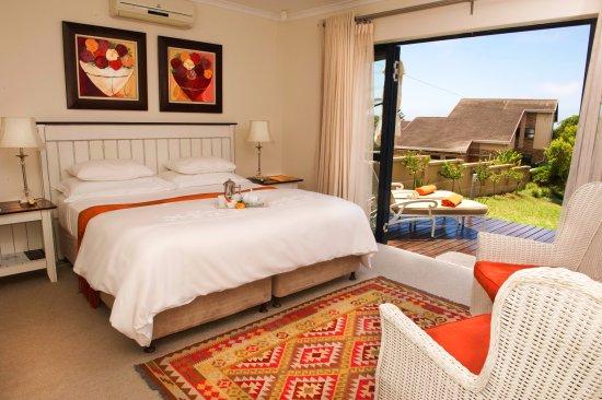 Linkside2 Guest house: Room 3