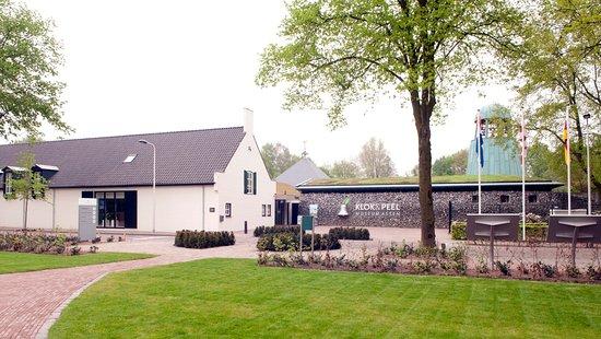 Ostaderstraat 23 5721 Wc Asten.Museum Klok Peel Picture Of Museum Klok Peel Asten