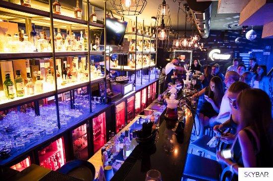 Little Jumbo Bar