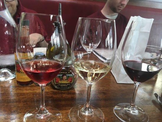 Francis Ford Coppola Winery : photo1.jpg