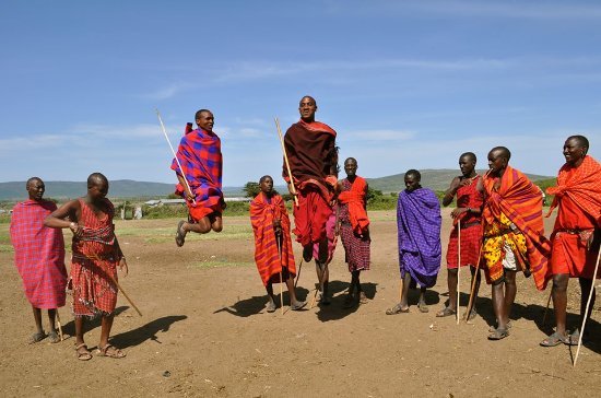 Kalexy Kenya Holiday Safari and Tours