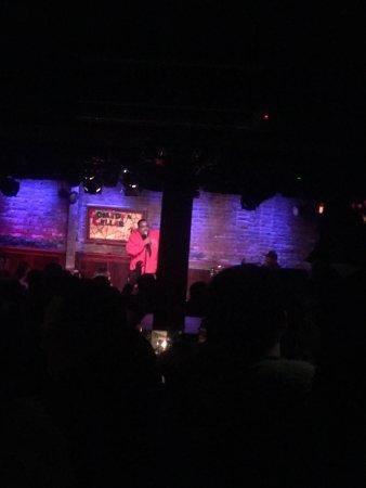 Comedy Cellar : Great