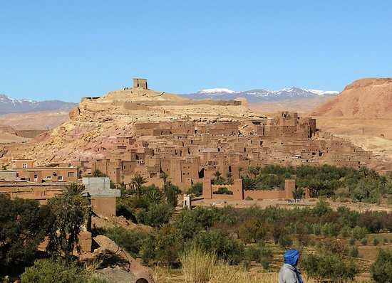 Morocco Perfect Tours