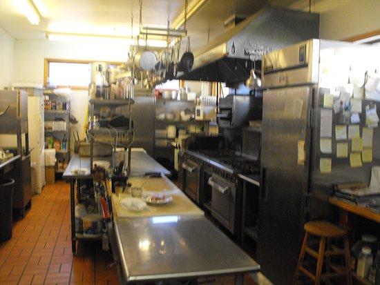 Windham, Estado de Nueva York: Kitchen