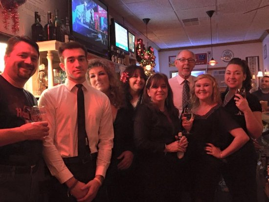 Windham, Nowy Jork: The crew