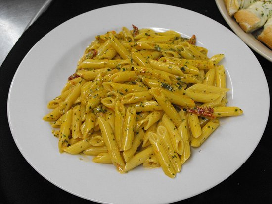 Windham, NY: Penne Pepperata
