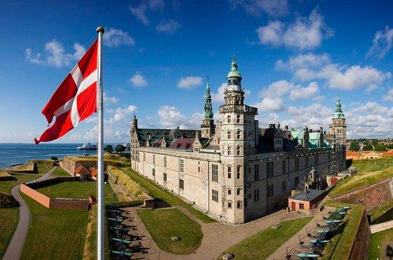 Kronborg pilis