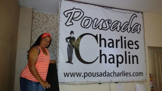 Pousada Charlies Chaplin Photo