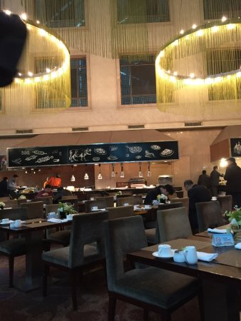 Foto de Yaojiang New Century Hotel