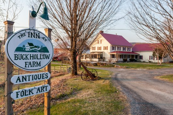 Inn At Buck Hollow Farm