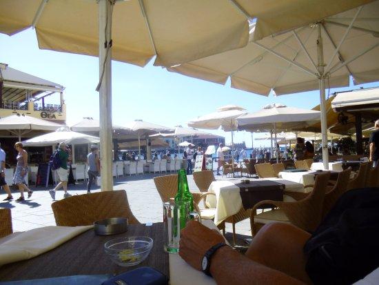 Old Venetian Harbor: Puerto