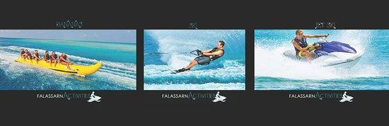 Falassarna, Hellas: Water Sports