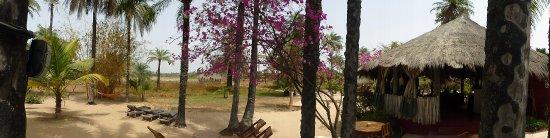 Kafountine ภาพถ่าย