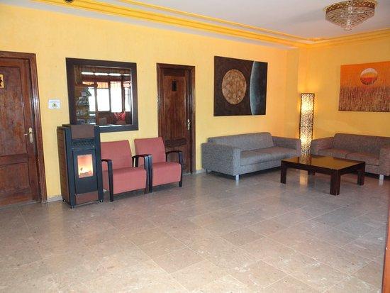 La Rueda Hotel