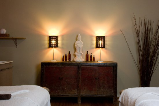 Daylesford, Australië: One of our treatment rooms