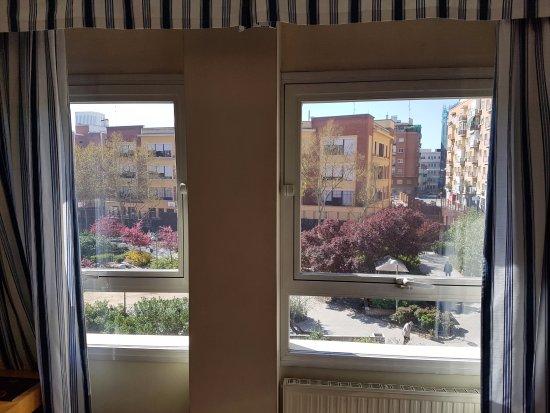 Foto de Hotel Infanta Mercedes