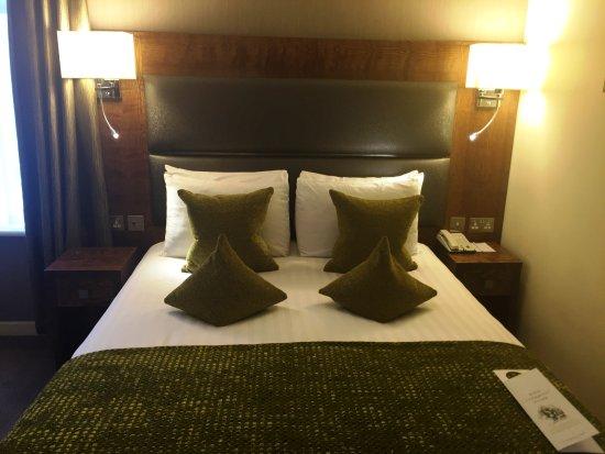 写真Cotswold Lodge Hotel枚